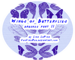 Wings Brushes Part 2