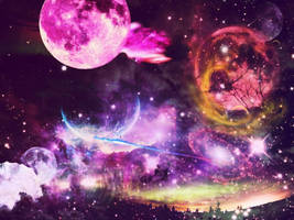 Night 2 GIMP BRUSHES -fullview