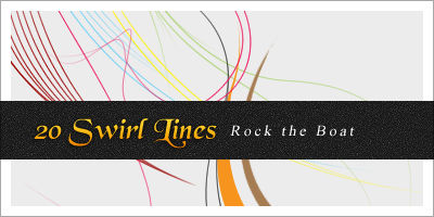 Swirl Lines