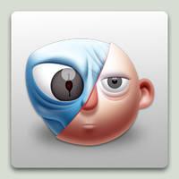 Disguise - VMware Fussion icon
