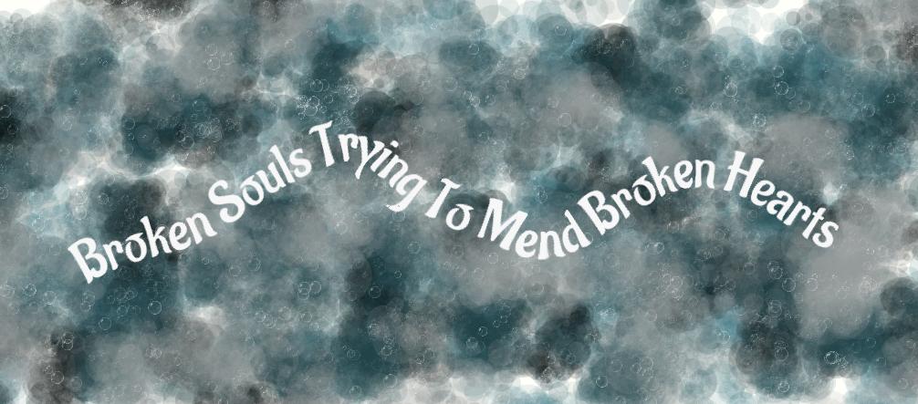 Mending Broken Hearts by TheMysteriousPoet