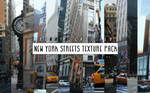 New York Streets Texture Pack.