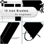 Icon Brushes 1
