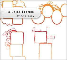 Brush de frames: Dolce_Frames_Brushes_by_anglesey