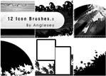 Icon Brushes 2