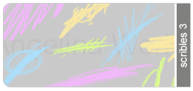 Scribble brushes set3 by angelina1