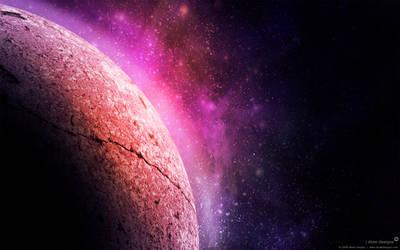 Planet Desktop Wallpaper 2
