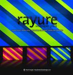 Rayure Wallpaper Pack