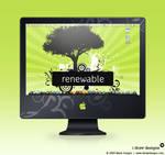 Renewable - Wallpaper