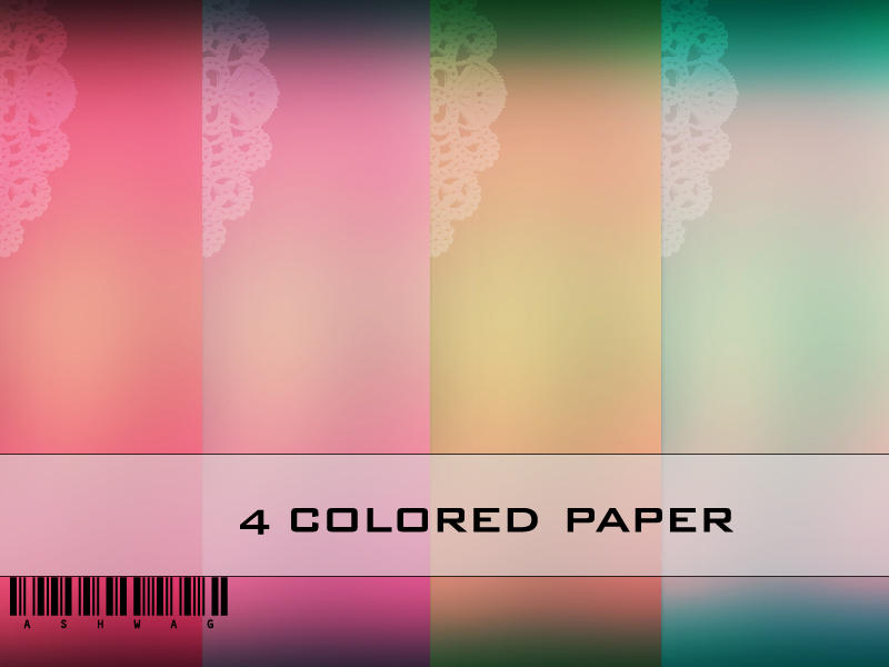 colored textures p3 by ashwaaag