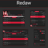 Redaw by Aleksandr009