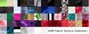 GIMP Fabric Tex. 1