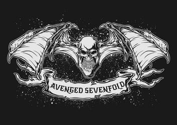 Avenged Sevenfold by JoeLercio