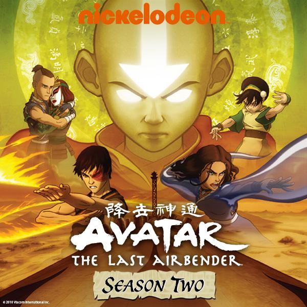 The Serial Critics: Avatar Season 2 (UPDATED) By