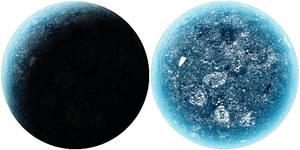 Planet (Blue 07)