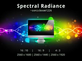 Spectral Radiance