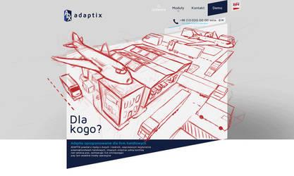 Adaptix - 02/03 by KonaRos
