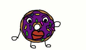 Viviana The Doughnut