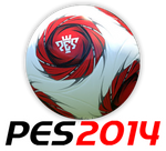 Pro Evolution Soccer 2014 icon