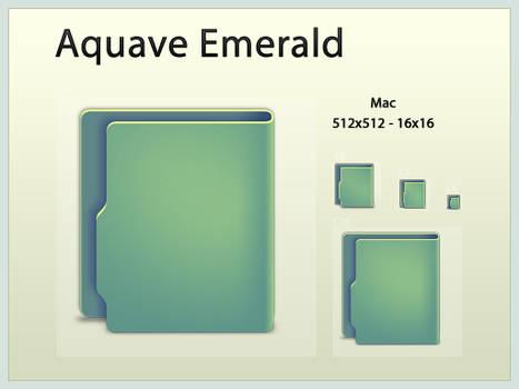 Aquave Emerald