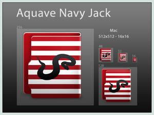 Aquave Navy Jack