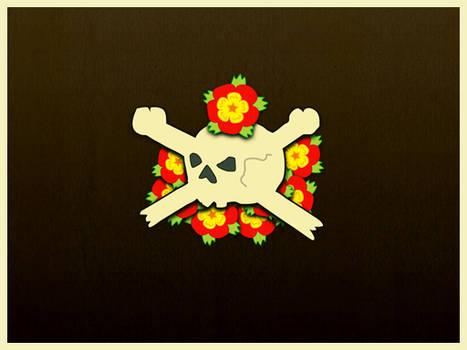 Dia De Los Muertos wallpaper