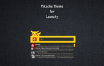 Pikachu Launchy by BTNH108464