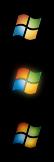 Windows Flag Logo Start Orb by davidm147