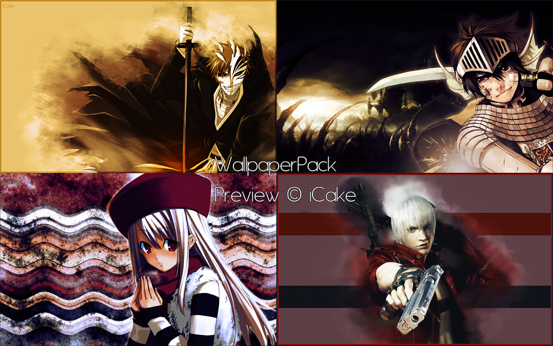 Wallpaperpack Anime Manga By Justmeforlife