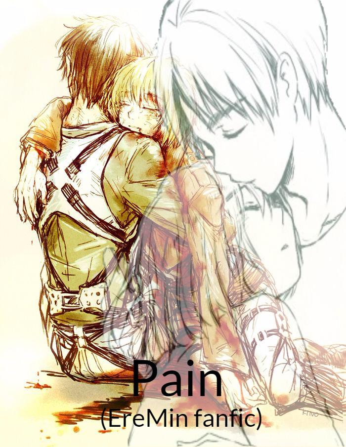 Pain (EreMin fanfic) Chapter 1 by AmericasEren99 on DeviantArt