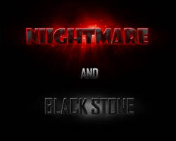 Nightmare-Black Stone Styles -FREE-