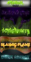 Plasmic Styles -FREE-