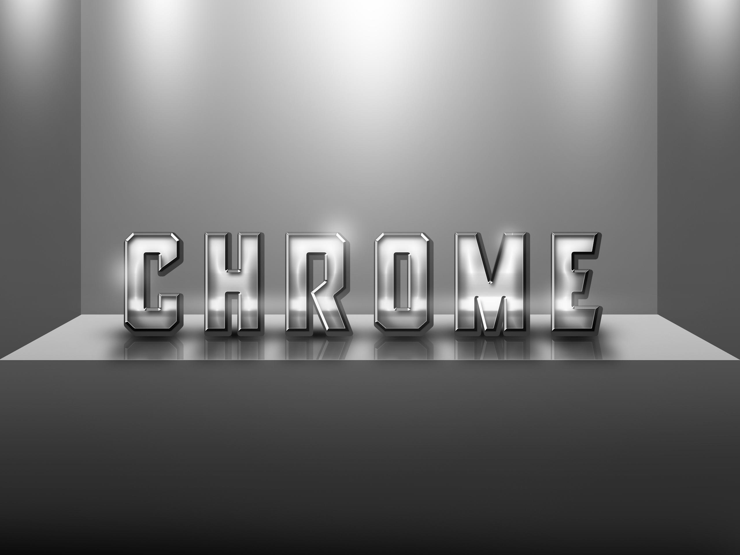 Chrome Style -FREE-