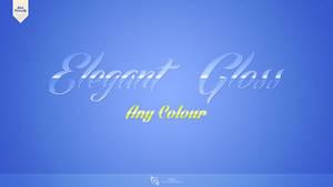 Elegant Gloss Style -FREE-