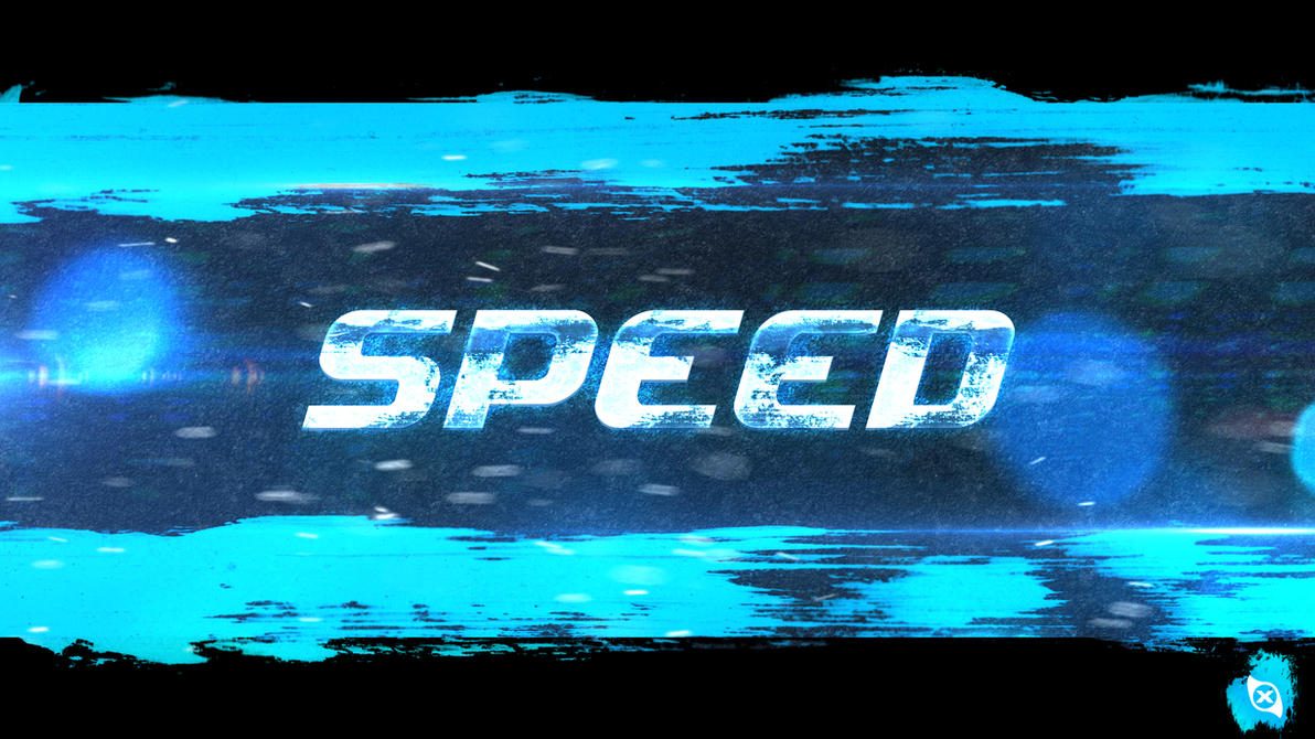 Speed Layer Style -FREE- by Xiox231