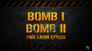 Bomb Styles -FREE-