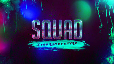 Squad Layer Style -FREE-