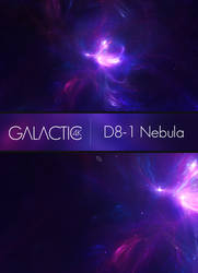 D8-1 Nebula -WALLPAPER- by Xiox231
