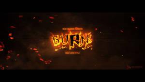 Burn Layer Style -FREE-