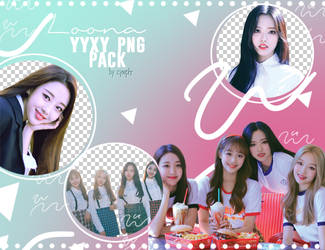 PNG PACK (#01) Yyxy By Cywphr by cywphr