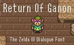 Return of Ganon