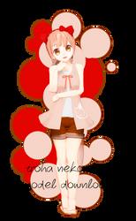 nomiiie style iroha download { new year dl ! }