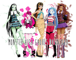 950 watchers gift ~ monster high ghouls download !