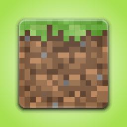 Minecraft Faenza Icon by batil