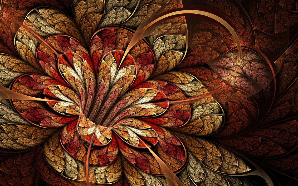 Autumn Glory by lucid-light