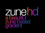 Zune HD Gradient