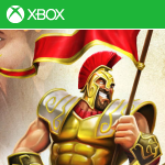 Age of Empires Online icon by luxorus