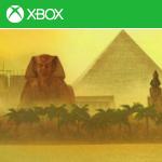 Pharaoh icon by luxorus