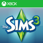 The Sims 3 icon by luxorus