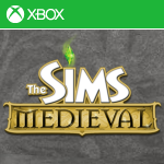 Thes Sims Medieval icon by luxorus